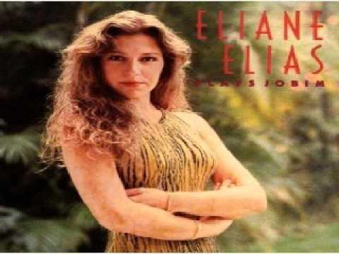 ELIANE ELIAS - 05, Desafinado (A.C. Jobim - Lees - Mendonca)