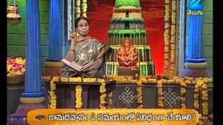 Gopuram - Episode - 1376 - March - 4 - Best Scene