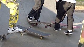 스케이트 보드 / Sk…