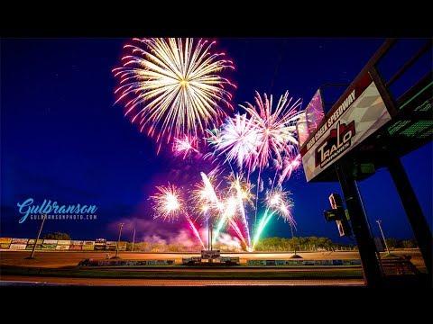 Deer Creek Speedway July 4th Celebration