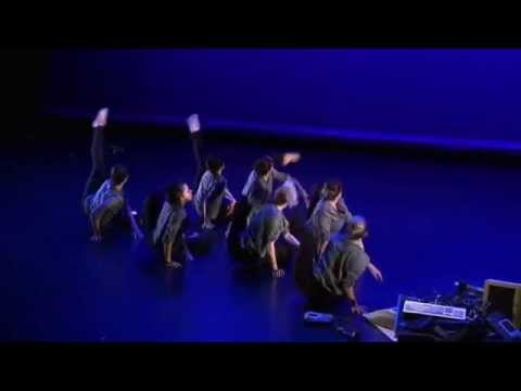 Colorado State University Dance Capstone Concert 5-2-15