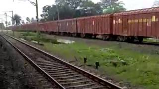 Skipping Shaktigarh and meeting HB Main Lines: Howrah New Delhi Duronto on-board