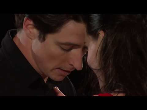 Tessa and Scott | Finding Tessa