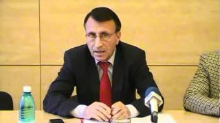 Conferinta de presa a presedintelui Paul STANESCU 7apr2011 p1din4