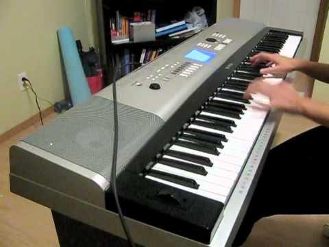 Adele - Skyfall James Bond Theme (HQ piano cover)