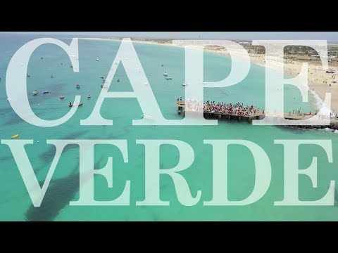 Cape Verde Holiday 2017