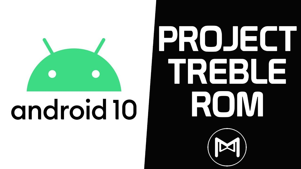 OmniROM Android 9 0 Pie GSI | Project Treble ROM by Monster Mite