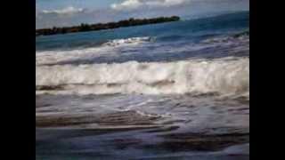 Pantai Pasir Putih Carita
