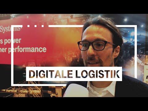 """Social Media Post: """"Mutig machen"""" –Logistik-Branche setzt auf digitales Miteinander"""