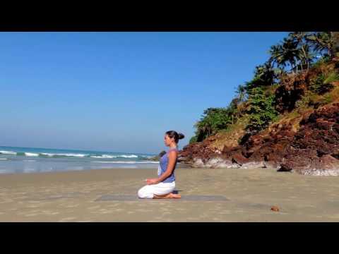 Международная федерация йоги ПАТАНДЖАЛИ
