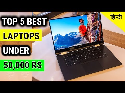 top-5-best-laptop-under-50000-rupees-in-india-(2019)- -4gb-graphics- -8th-gen-i5- -256gb-ssd