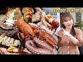 까니짱 야외먹방|인기명 망포점에서 랍스터 조갈찜 먹고 왔어용~(^^*) 해산물과 고기를 한번에!!!