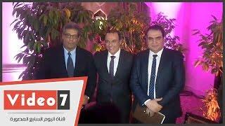 إطلاق أول قناة فضائية مصرية لتنشيط السياحة