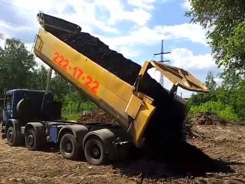 Чернозем с доставкой Макаров доставка чернозема по  Макаровскому району