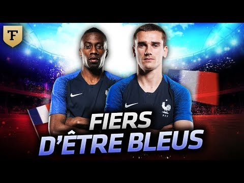Griezmann fier d'être Français, Mbappé toujours plus surprenant - La Quotidienne #299