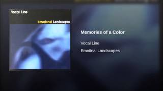 Memories of a Color