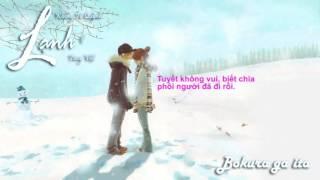 Lạnh - Khổng Tú Quỳnh If Tony Việt | lyrics | shoujo We Were There (Bokura ga ita)