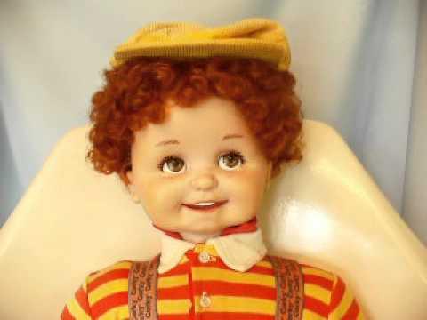 Corky Doll Youtube