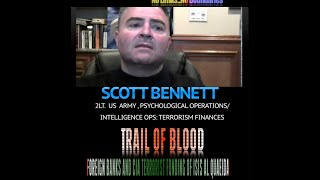OffPlanet TV - Episode-7 May 20, 2015-Scott Bennett: Trail Of Blood