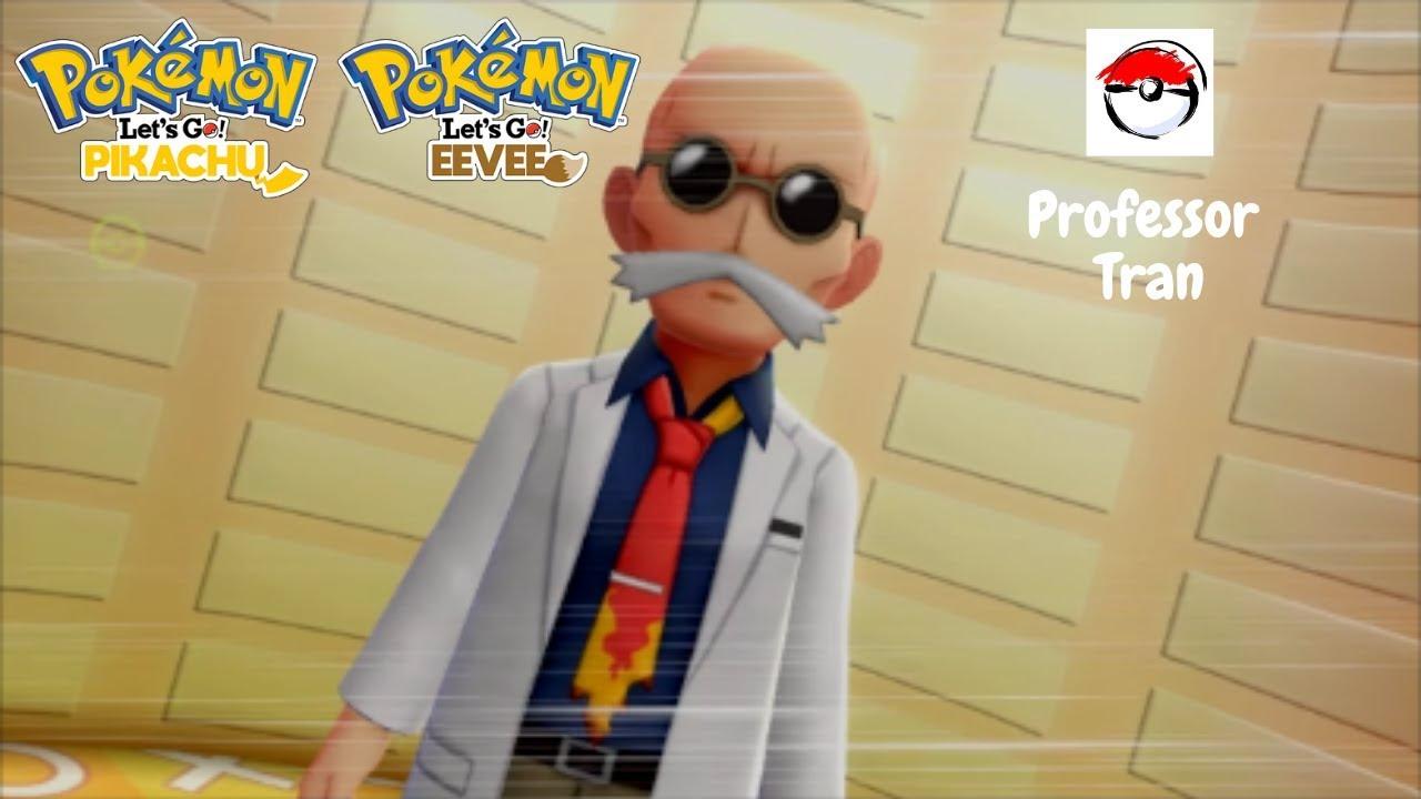 How To Beat Gym Leader Blaine Quiz Answers Pokémon Let S Go Youtube