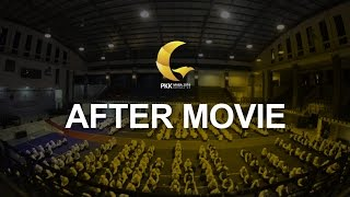 AFTER MOVIE PKKMABA VOKASI UB 2016