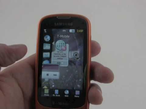 Samsung Highlight
