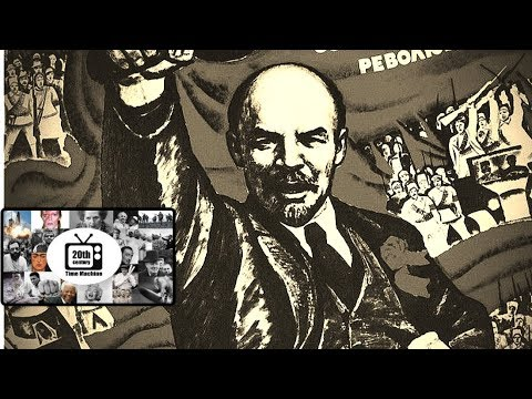 Lenin Prepares for Revolution (1969 Documentary)