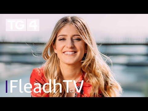 Castlewellan Session Beo  FleadhTV  TG4