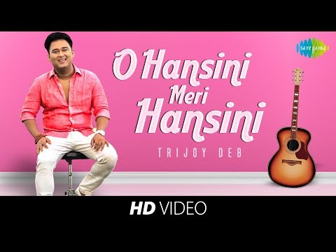 O Hansini | Cover | Trijoy Deb | HD Video