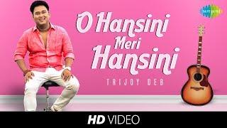 Video O Hansini | Cover | Trijoy Deb | HD Video download MP3, 3GP, MP4, WEBM, AVI, FLV April 2018