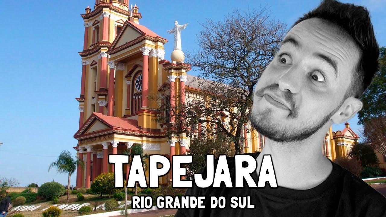 Tapejara Rio Grande do Sul fonte: i.ytimg.com