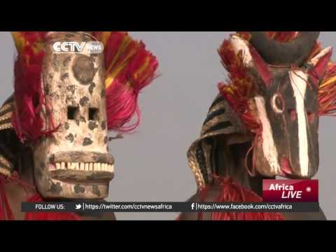 Tourism authorities in Mali hope reviving the Dogon Festival