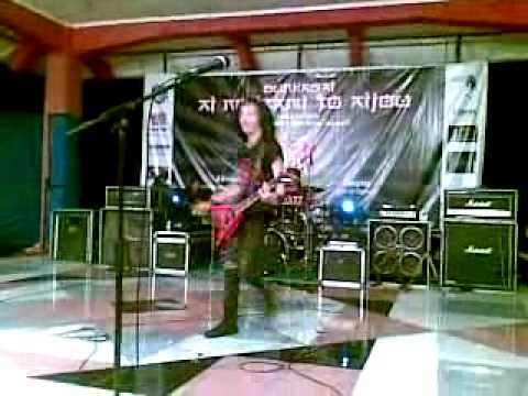Metallic Ass Wake Up The Hero Ost Kamen Rider Black Rx Live Taman Kuliner Jogja 14022010