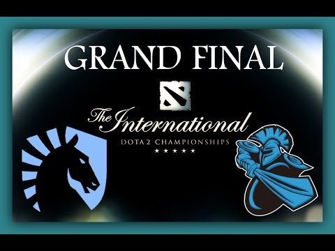 [Dota 2 Rebroadcast] Liquid vs LGD | TI7 Main Event Day 5 - [GIVEAWAY - PA Arcana]