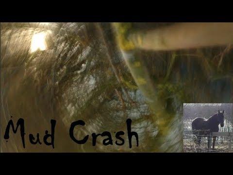 Asseltse Plassen - Great view, muddy crash