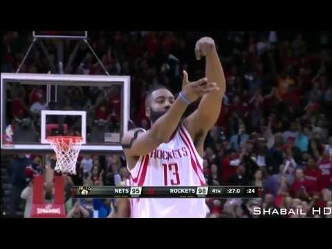 2015 NBA Mix Flick Of The Wrist REMIX HD