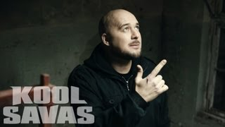 "Kool Savas ""Nichts bleibt mehr"" feat. Scala & Kolacny Brothers (Official HD Video) 2011"