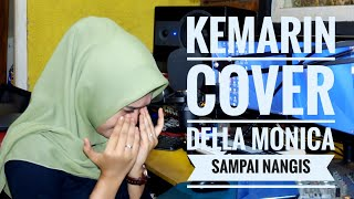 Download lagu KEMARIN COVER DELLA MONICA