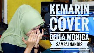 Download lagu KEMARIN COVER DELLA MONICA MP3
