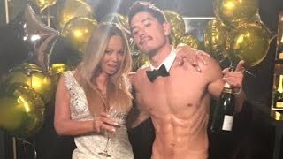 Did Mariah Carey's Backup Dancer Come Between The Pop Star and James Packer?