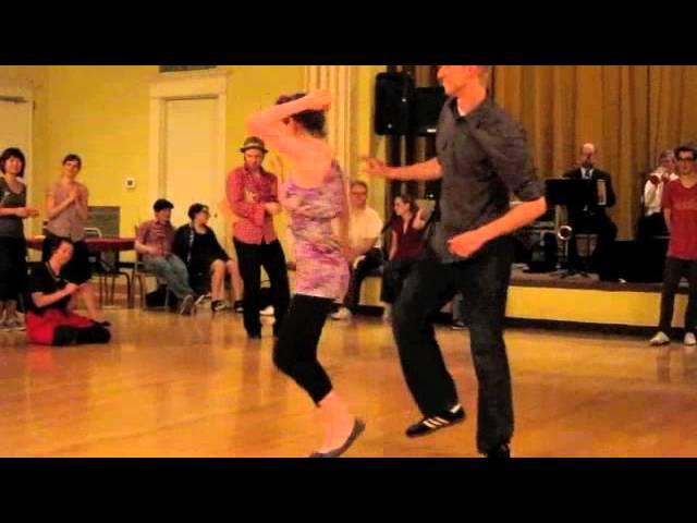 Stumptown Dance Spring 2012 Jack & Jill