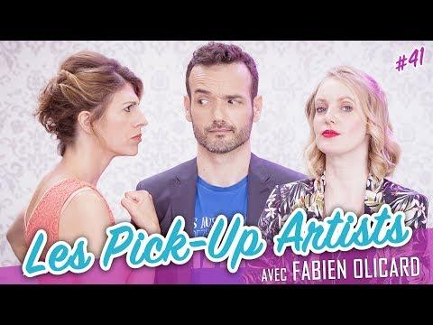 Les Pick-Up Artists (feat. FABIEN OLICARD) - Parlons peu, Parlons Cul
