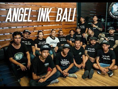 ANGEL INK BALI