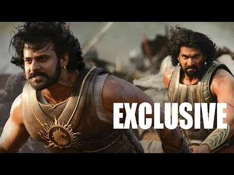 Rana Daggubati Was NOT At All Interested In Prabhas' S Baahubali Character