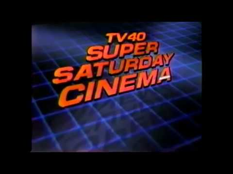 KTXL 40 SUPER SATURDAY CINEMA (1982)