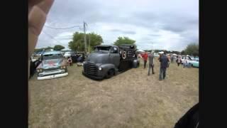 2016 lonestar roundup Austin texas