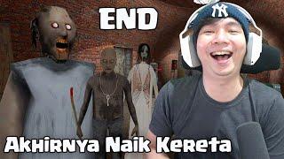 Download Akhirnya Bisa Naik Kereta Guys - Granny 3 Indonesia