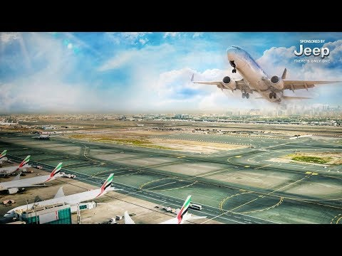 Ultimate Airport Dubai S03E04