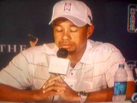 Tiger Reply 2 Brandel Chamblee's Comment