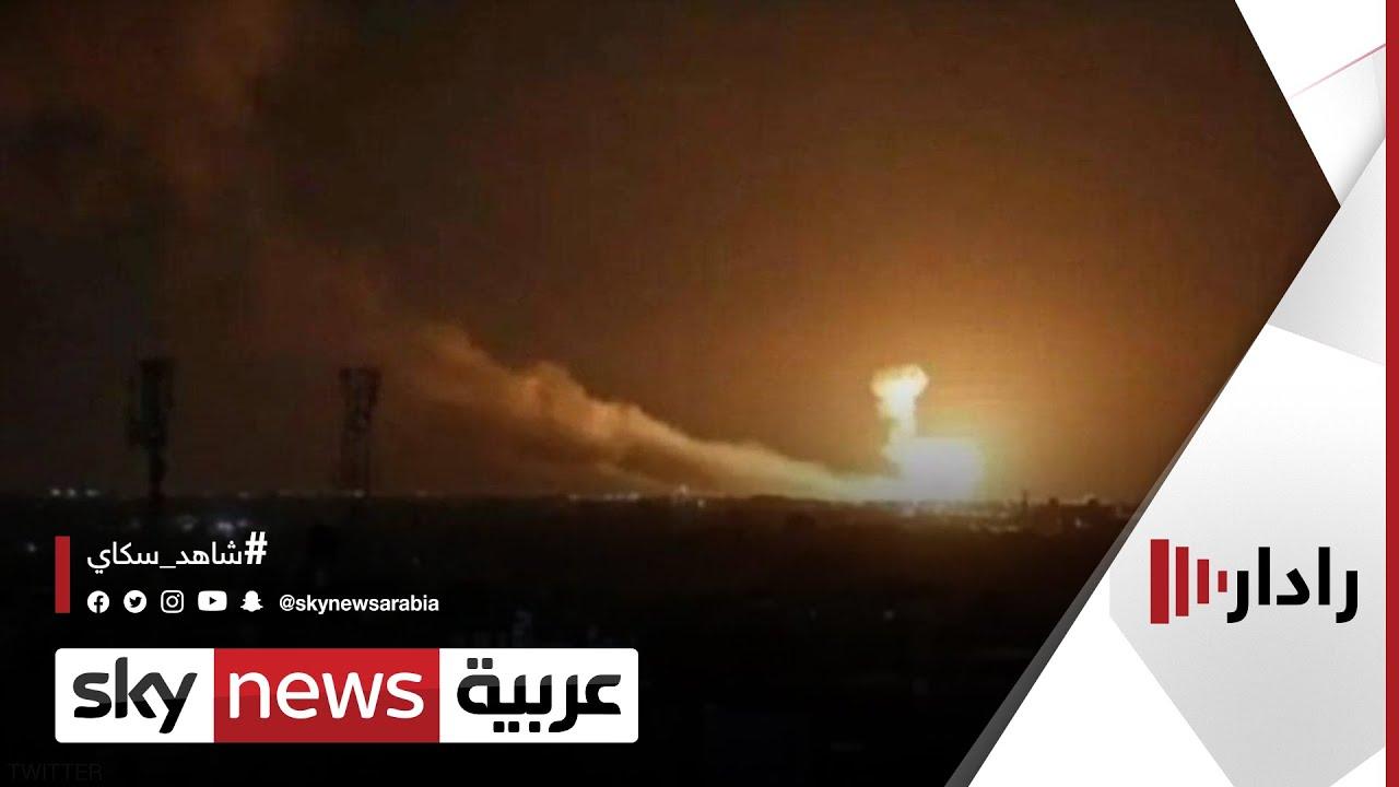 هجمات متفرقة في أربيل وبعشيقة ونينوى خلال 24 ساعة | #رادار  - نشر قبل 2 ساعة